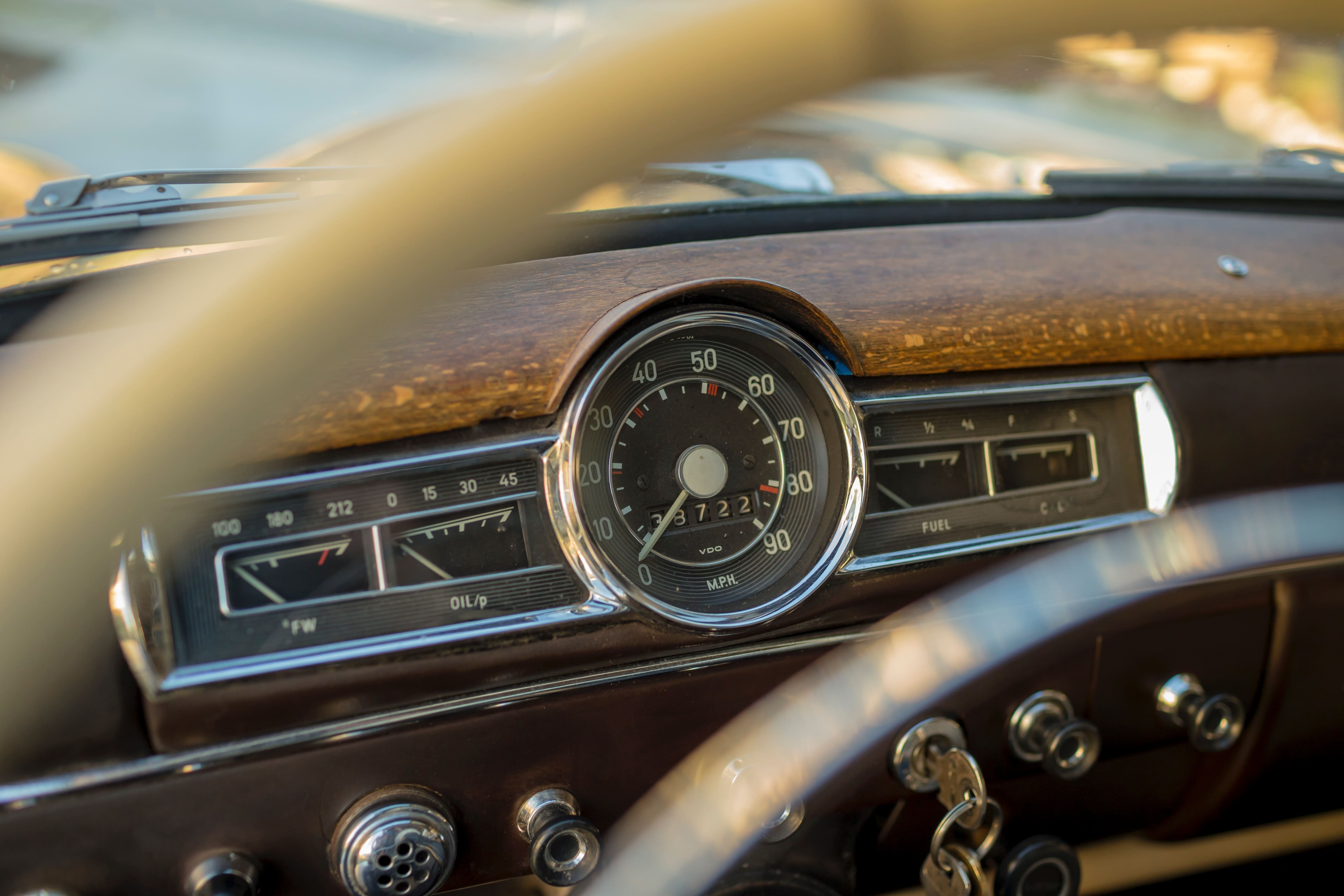 Mileage Rates: IRS Changes for 2020